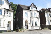 2 bedroom Flat to rent in Crescent Road, Luton