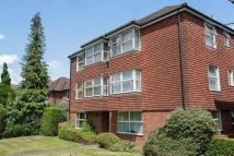2 bed Flat in Rowan House, Blind Lane,
