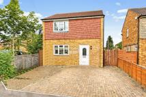 2 bedroom Detached house for sale in Sawyers Crescent