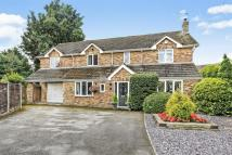Detached home in Milverton Close