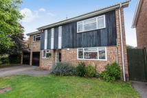 5 bed Detached home for sale in Cranbrook Drive
