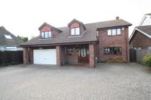 Detached home for sale in Staplehurst