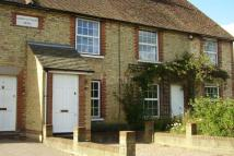2 bed Terraced house in Almery Cottages