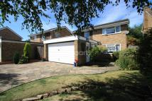 Detached property for sale in Windmill Hill Drive