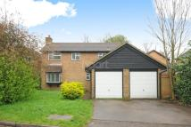 4 bed Detached house for sale in Elmers Park, Bletchley
