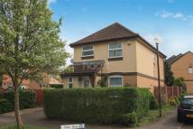 3 bedroom Detached property in Pickering Drive