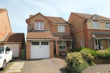 3 bed Detached property for sale in Wardle Place, Oldbrook