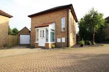 Detached house for sale in Pelton Court