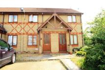2 bed Terraced property for sale in Studley Knapp
