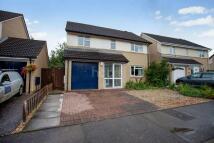 4 bedroom Detached property in Arlott Crescent