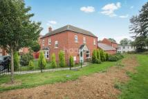 3 bedroom Detached house for sale in Faulkner Drive, Bletchley