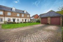 5 bedroom Terraced property in Ayrton Close, Grange Farm