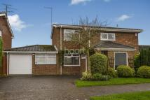 3 bed Detached property for sale in Windmill Hill Drive