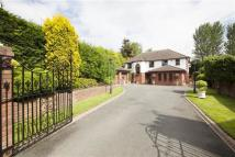 Detached home in Poplars Road...