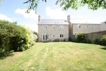 4 bed Detached property for sale in Chapel Meadow, Llangrove...