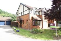 4 bedroom Detached house in Tinmans Green, Redbrook...
