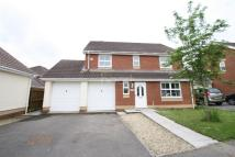 Detached property in St Vincents, Monmouth...