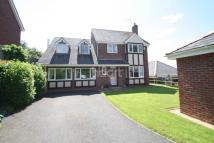 Detached house for sale in St. Owens Cross...