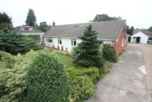 4 bed Bungalow for sale in Swinderby Road...
