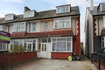Flat for sale in Ansell Road, Tooting...