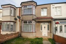 5 bedroom Terraced house in St James Road...