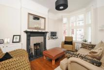2 bed Terraced home in Hereward Road, Tooting...