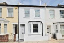 2 bedroom Terraced home in Hereward Road, Tooting...