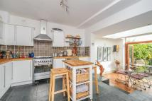 semi detached home in Moyser Road, Tooting Bec...
