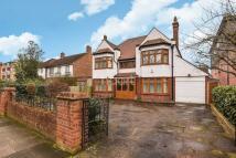 Detached property in Ullathorne Road...