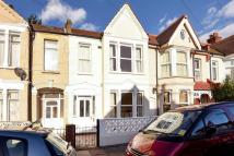 3 bed Terraced home for sale in Ashbourne Road...