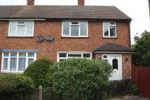 semi detached house in St. Margarets Close
