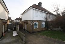 Royal semi detached property for sale