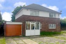 Detached home for sale in Lodge Close