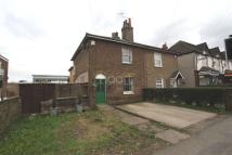 2 bed semi detached house in Cowley Mill Road