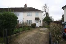 3 bedroom End of Terrace house for sale in Manor Waye