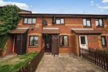 Terraced property for sale in Hawthorne Crescent...