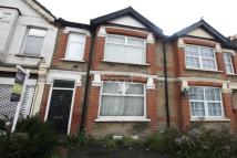 4 bed Terraced home in Cowley Mill Road...