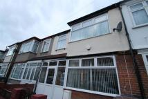 Garner Terraced property for sale