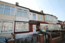 Terraced home for sale in Sinclair Road
