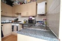 Terraced property for sale in Clarence Road