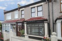3 bedroom Terraced house for sale in Kingsley Road