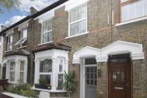 Terraced property for sale in Poplars Road