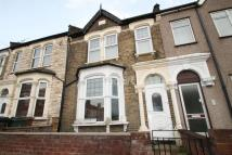 Terraced property for sale in Cairo Road