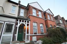 3 bed Terraced property in Hillcrest Road
