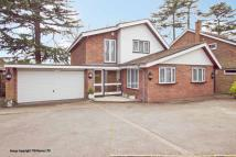 4 bedroom home in Abingdon Close...