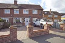 Maisonette for sale in St Peters Road, Cowley...