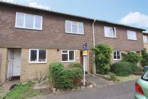 2 bedroom home in Ratcliffe Close...