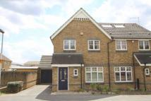 3 bed home for sale in Rutherford Close...