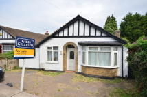 Bungalow for sale in High Road, Cowley...