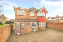 Detached home in Pinkwell Lane, Hayes...